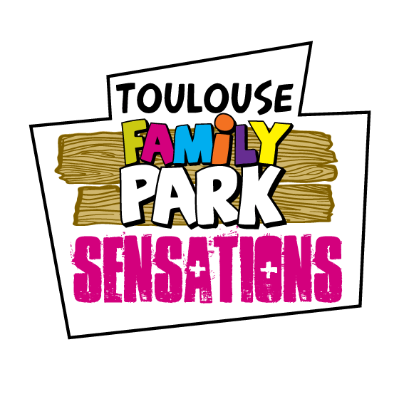 Toulouse Family Park Sensations - Paintball Laser Game Outdoor Icon